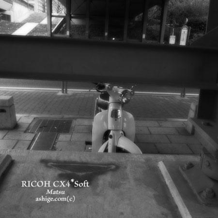 RICOH cx4*Soft 2014