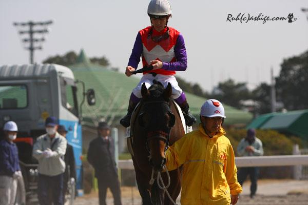 ハギオスアレイオン 2014 TCK
